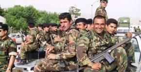 Η Κύπρος έστειλε όπλα στους Κούρδους εναντίον του ISIS, ενδεχομένως να στείλειπερισσότερα