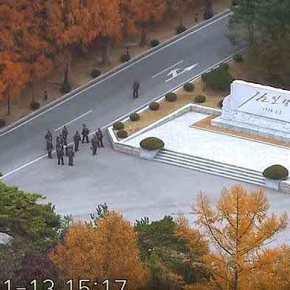 Δεν πίστευαν σε αυτά που αντίκρισαν οι γιατροί: Γεμάτος παρασιτικά σκουλήκια ο στρατιώτης που απέδρασε από την Βόρεια Κορέα(βίντεο)