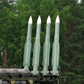 Αποκλειστικό: Η ρωσική μελέτη για αντιμετώπιση των F-35 που είχε δοθεί στηνΕλλάδα