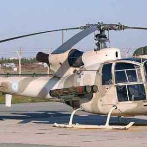 Εύγε στην Κύπρο – Ενισχύεται η Εθνική Φρουρά με οκτώ Α/Τ και επιθετικάελικόπτερα