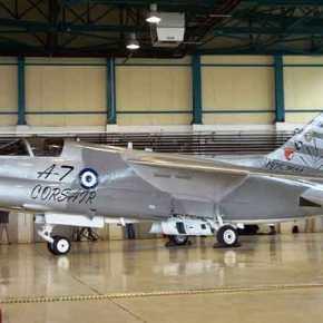 Βίντεο: Το μοναδικό Α-7 Corsair που «σημάδεψε» την ελληνική ΠολεμικήΑεροπορία
