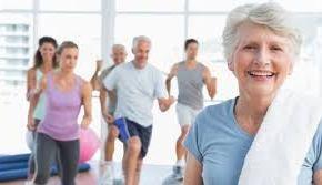 Γυμναστείτε και ξεχάστε …ναξεχνάτε