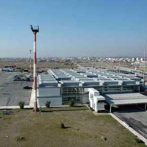 Περί Αμερικανικής στρατιωτικής βάσης στηνΑλεξανδρούπολη