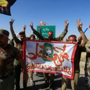 Πως η Τεχεράνη βοήθησε τη Βαγδάτη να πάρει τοΚιρκούκ