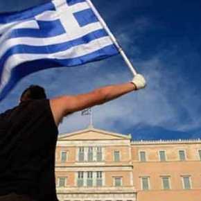 Η Ελλάδα δεν είναι φτιαγμένη για να 'χει δούλους αφέντες, ραγιάδες βασιλείς, ανεπάγγελτους επαγγελματίες της πολιτικής, πιόνια ηγέτες τηςδεκάρας!