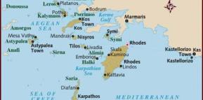Υπ. Εξωτερικών: Κανένα δικαίωμα στα Δωδεκάνησα ηΤουρκία
