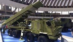 Η Σερβική Αμυντική Εταιρεία Yugoimport έχει αναπτύξει ένα νέο παγκόσμιο πυραύλων εκτοξευτήρων και εκτοξευτών πυραύλων που ονομάζεταιSumadija.