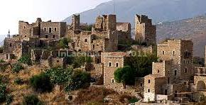 H κλειστή κοινότητα που λέγεται πως κατάγεται από τους θρυλικούς πολεμιστές της ΑρχαίαςΕλλάδας