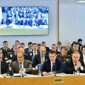 Αποκαλυπτικά στοιχεία για την κατάσταση των Τουρκικών ΕνόπλωνΔυνάμεων