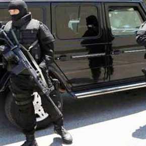 Επιχείρηση της Αντιτρομοκρατικής …Συνελήφθησαν Τούρκοι στο Νέο Κόσμο!(video)