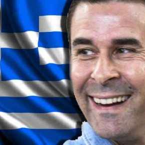 Τσιάρτας: Την ελληνική σημαία πρέπει να την κρατάνε Ελληνες -Αδιαπραγμάτευτο