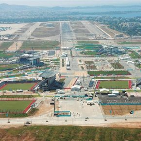 Lamda: Έτοιμοι να ξεκινήσουμε το έργο τουΕλληνικού