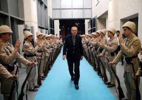 Πήρε φόρα ο Ρ.Τ.Ερντογάν με εμπρηστικές δηλώσεις και έρχεται στην Αθήνα με «Σχέδιο Β» και τελεσίγραφα – Τιαπαιτεί