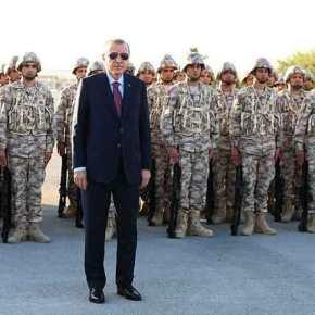Η Ελλάδα θα κληθεί να αντιμετωπίσει «έκρηξη» – Ο Ερντογάν ζήτησε άμεση «σύγκλιση» μεΡωσία-Κίνα!