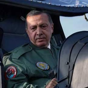Πώς με εξοπλισμούς 50 δισ. ευρώ η Τουρκία «λύνει» το πρόβλημά της με την Ελλάδα στοΑιγαίο