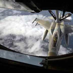 ΕΚΤΑΚΤΟ – Το ΝΑΤΟ προσομοίωσε επίθεση στηνΤουρκία