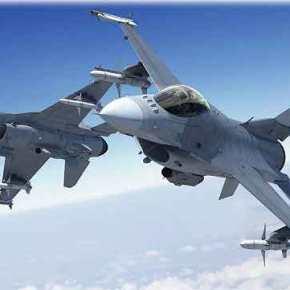 Τα F-16 viper και η πλήρης εικόνα της Τουρκικής απειλής – ΑΝΑΛΥΣΗ απόπτέραρχο!
