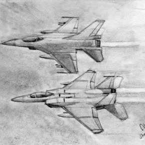 Αυτή είναι η πρόταση της Boeing για την αναβάθμιση των F-16 και την προμήθειαF-15