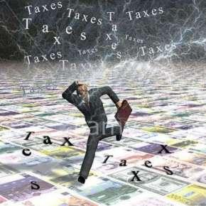 Σας απαριθμούμε τις 15 «αριστερές φορολογικές επιβαρύνσεις» με την είσοδο του νέουέτους
