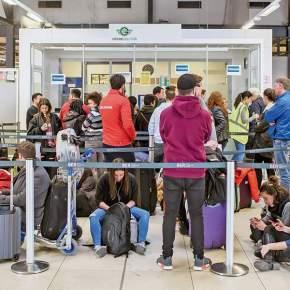 Γερμανία: «Χίλιες παράνομες αφίξεις από τηνΕλλάδα»