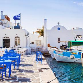 Γενική απεργία στα νησιά του Αιγαίου κατά της αύξησης του ΦΠΑ Ο δήμαρχος Χίου Μανώλης Βουρνούς κάλεσε τους πολίτες να συμμετέχουν στηνκινητοποίηση.