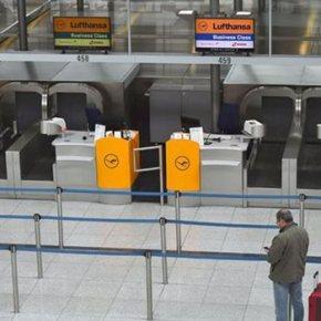 Εν αναμονή Ελλήνων αστυνομικών σε γερμανικά αεροδρόμια -Γερμανική πρόταση για ελληνικό σύνδεσμο στα γερμανικάαεροδρόμια