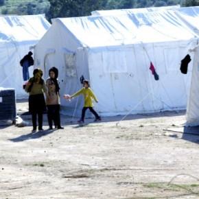 Απάντηση για τα κονδύλια για τοπροσφυγικό