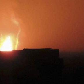 ΑΝΑΛΥΣΗ: Ένα βήμα πιο κοντά στον νέο πόλεμο της ΜέσηςΑνατολής;