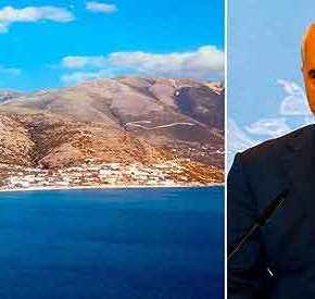 Πώς ο Ράμα κλέβει τη «Ριβιέρα» της Χειμάρρας από τουςΕλληνες