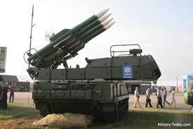 A/A Buk εναντίονF-35…