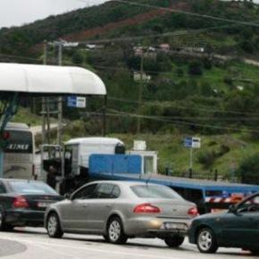 Κακαβιά: Οι ελληνικές αρχές επιστρέφουν Αλβανούς από τασύνορα