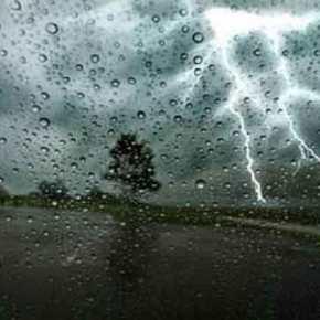 Στο μάτι του «κυκλώνα» και πάλι η Ελλάδα: Έρχονται ισχυρές βροχές, καταιγίδες και χαλαζοπτώσεις – Που θα χτυπήσει η κακοκαιρία τις επόμενεςώρες