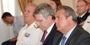 Παρέμβαση της πρεσβείας των ΗΠΑ για την εμπλοκή Boeing με την αναβάθμισηF-16