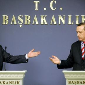 Οι υποκλοπές των συνδιαλέξεων υου Καραμανλή την περίοδο 2005-2006 και η Τουρκία!!