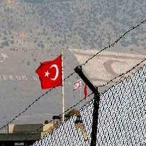 Έγγραφο-βόμβα: Η Τουρκία έτοιμη να προσαρτήσει ταΚατεχόμενα