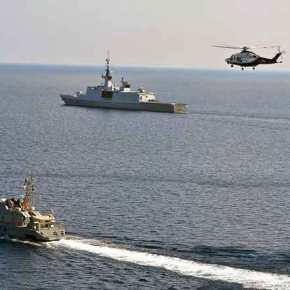 Η Κύπρος επιτέλους πράττει το αυτονόητο και δημιουργεί «μάχιμη»Ακτοφυλακή