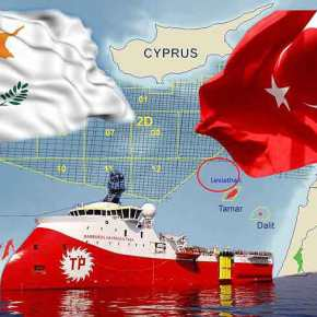 Τουρκικά μαχητικά σκίζουν τον ουρανό της Κύπρου αλλά τα «πλευρά» της Τουρκίας ήδηματώνουν
