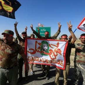 Γιατί οι Κούρδοι Πληρώνουν το Δώρο του Τραμπ στοΙράν