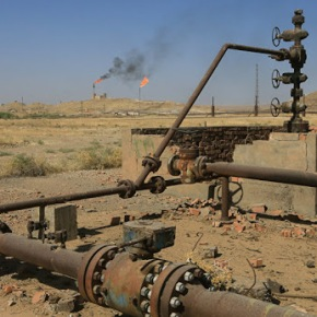 Οι ΗΠΑ τιμώρησαν την Κουρδική Περιφέρεια για τη συμφωνία της με τηνRosneft