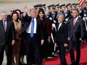Τραμπ: Έτοιμος για στρατιωτική βία κατά της Β.Κορέας