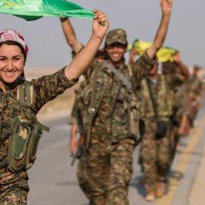 Συμμαχία Κούρδων με την Δαμασκό μετά το «φλερτ» ΗΠΑ-Τουρκίας και την «προδοσία» από την Ουάσιγκτον (φωτό,βίντεο)