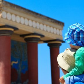 Leave your money in Greece: 67€ ημερησίως αφήνουν οι τουρίστες στηνΕλλάδα
