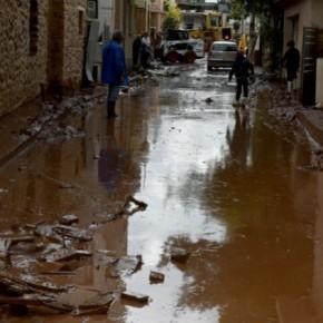 Είκοσι οι νεκροί από τις φονικέςπλημμύρες