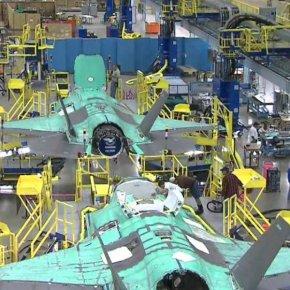 Ανακοίνωση-σοκ από Lockheed Martin: «Η Τουρκία αναλαμβάνει την συντήρηση όλων των κινητήρων για τα F-35 τηςΕυρώπης»!