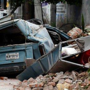 «Βόμβα» από Αμερικανούς σεισμολόγους: «Έρχονται καταστροφικοί σεισμοί το2018!»