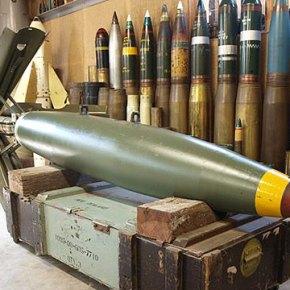 Αποκαλύψεις για το κουβάρι των 105mm και Mk82/83/84 με τουςΣαουδάραβες