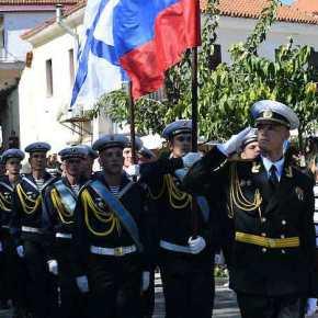 Οι ΗΠΑ διέρρηξαν οριστικά τις ελληνορωσικές σχέσεις – «Πάρτε τους τα όπλα, μην εκτελέσετε κανονιοβολισμούς»