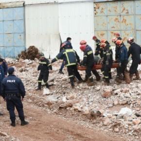 Ακόμη τρεις νεκροί, 19 ταθύματα