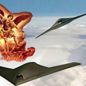 Η ΠΑ έβγαλε από το «μανίκι της το κρυμμένο άσσο» : Ερχεται το UCAV nEUROn και μαζί με τα F-16V τελειώνουν οριστικά τηνTHK