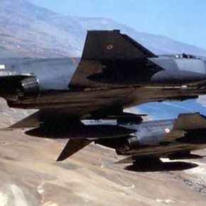 ΕΚΤΑΚΤΟ – Στους δρόμους οι Κύπριοι: 500 πόδια πάνω από το έδαφος τουρκικά μαχητικά – Η Εθνική Φρουρά δέσμευσε επειγόντως 5 περιοχές – Δείτε ταβίντεο